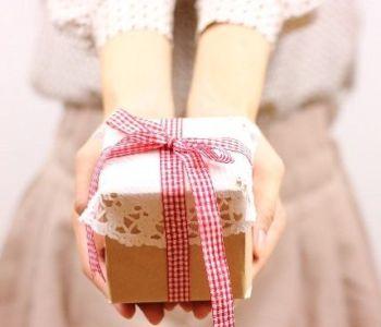 あなたにプレゼント