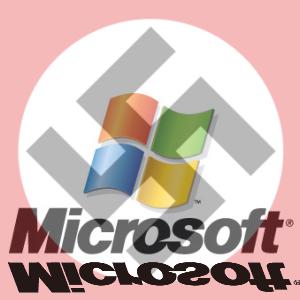 Microsoft帝国